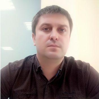 Полозов Евгений Сергеевич