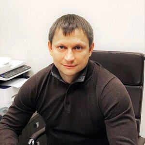 Курилов Евгений Евгеньевич