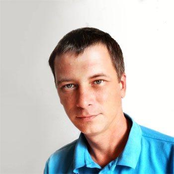 Скляров Юрий Анатольевич